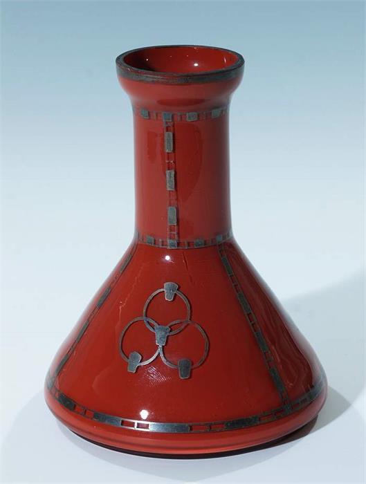 Art-Déco Vase.
