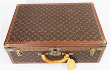 "LOUIS VUITTON  Modell  ""Alzer 60""."